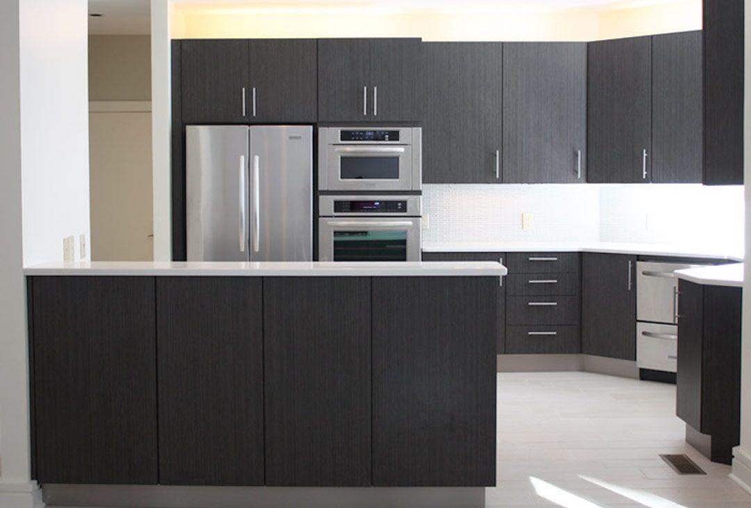 Kitchen Cabinets Raleigh Contemporary Modern
