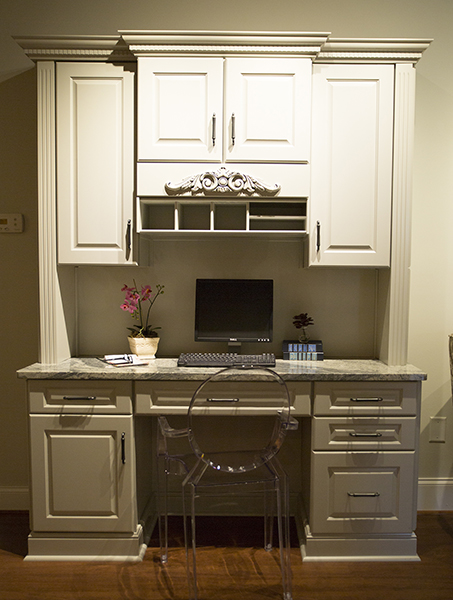 Kitchen Cabinets Raleigh Custom Desk Florence Canvans Crown Marble Hardware