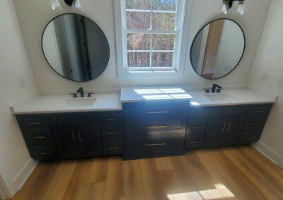 Kitchen Cabinets Raleigh