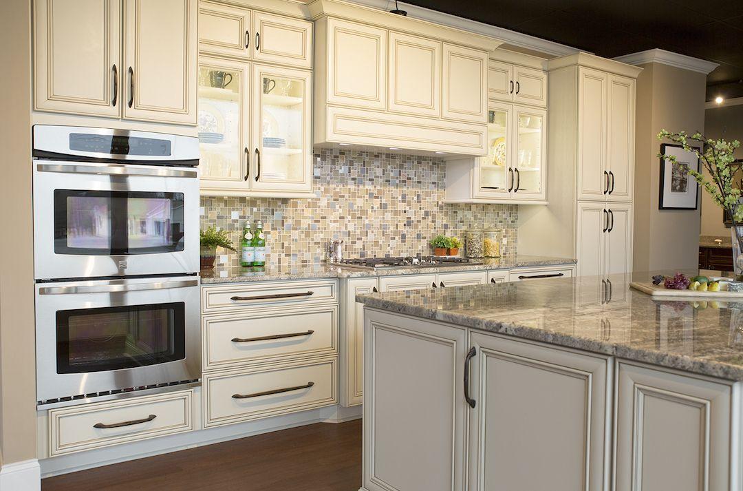 Raleigh Kitchen Cabinets