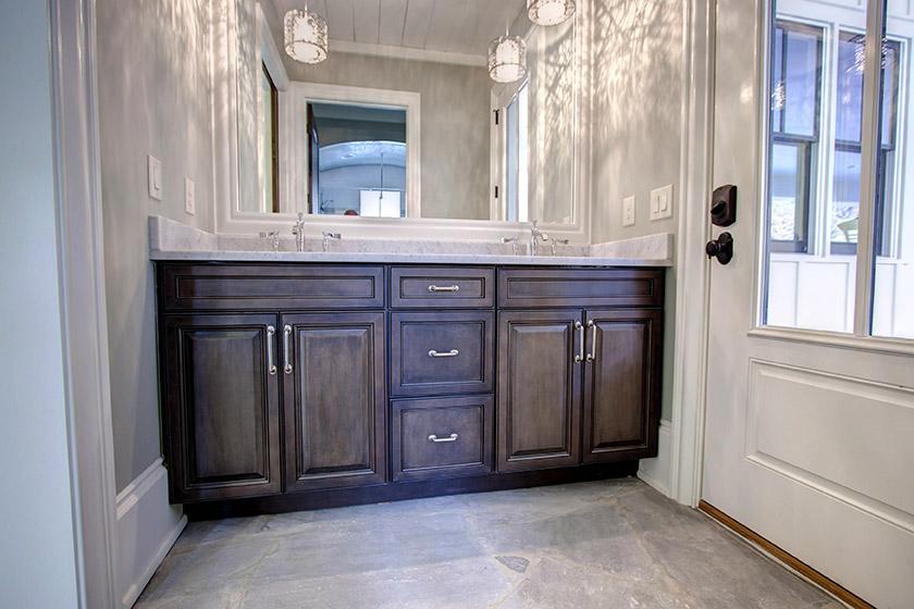 Kitchen Cabinets Raleigh Vanity Charleston1 Saddle Hardware