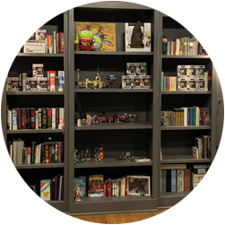 Kitchen Cabinets Raleigh | Custom Bookcases