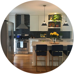 Kitchen Cabinets Raleigh | Cabinetry