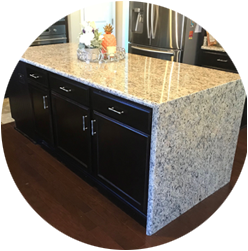 Kitchen Cabinets Raleigh | Countertops