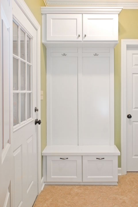 Kitchen Cabinets Raleigh Atlanta Alpine Hall Tree