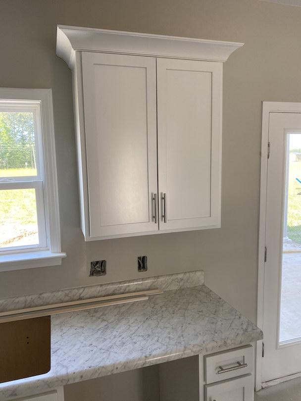 Kitchen Cabinets Raleigh Atlanta Alpine Premium Laminate