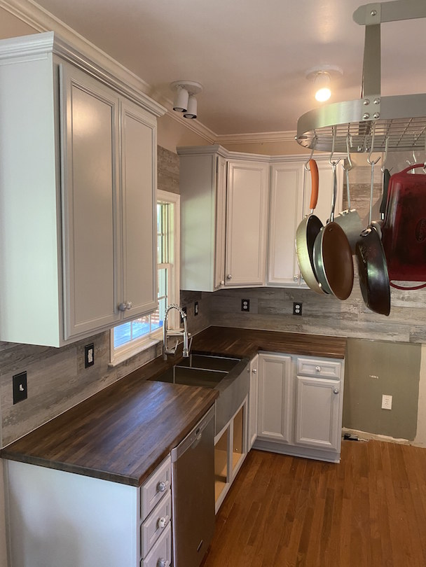 Kitchen Cabinets Raleigh Brunswick 1 Greystone Custom Countertops
