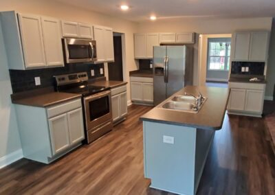 Kitchen Cabinets Raleigh Cambridge Cloud