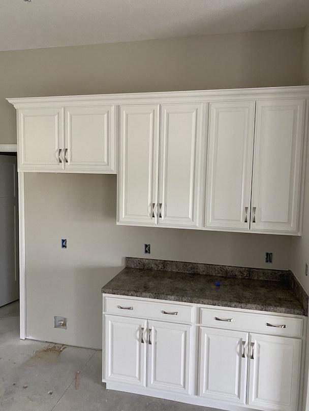 Kitchen Cabinets Raleigh Florence Alpine