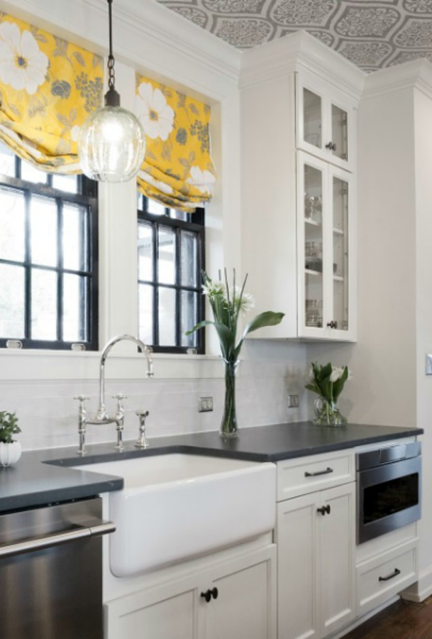 Kitchen Cabinets Raleigh Hampton 1 Alpine Farmhouse Sink