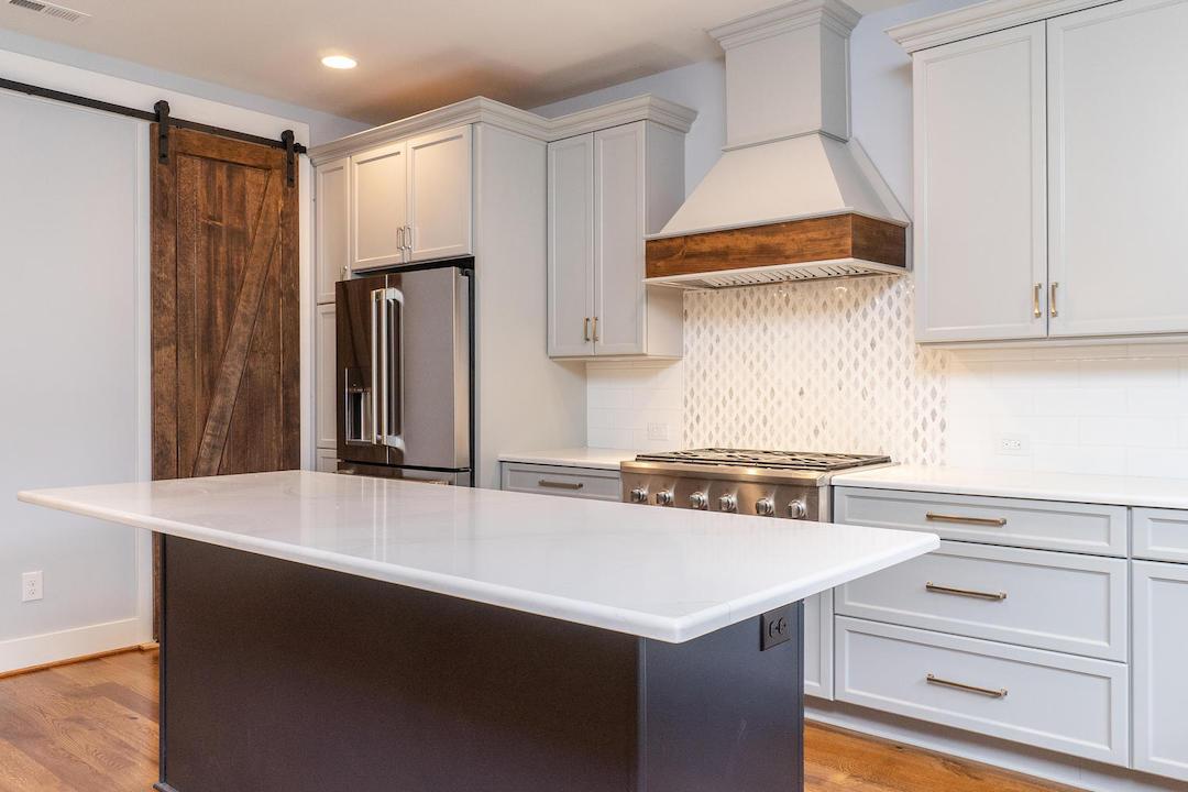 Kitchen Cabinets Raleigh Jamestown 1 Hatteras Island Greystone 2