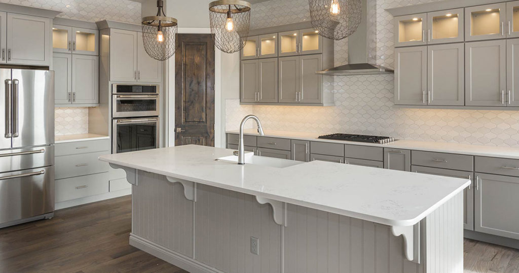 Kitchen Cabinets Raleigh Transitional Savannah 2 Nantucket Greystone