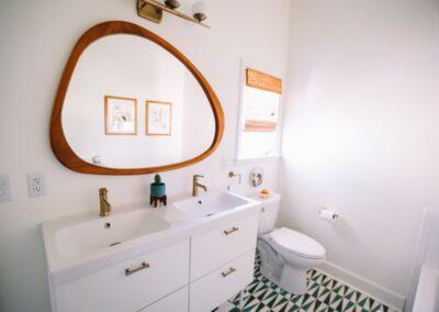 Kitchen Cabinets Raleigh Vanity1